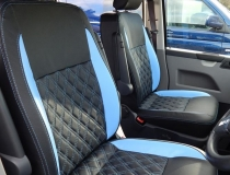 Colour match Upholstery Revampavan