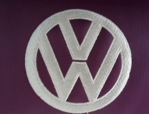 VW T4 Seats Upholstered – Heathers